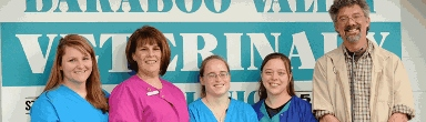 Baraboo Valley Veterinary Clinic: Steven G Beckett, DVM - Baraboo, WI