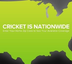 Cricket Wireless - Southern Sunset Plaza - Mesa, AZ