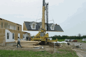 New Horizons Homes, Inc. - Marion, IL