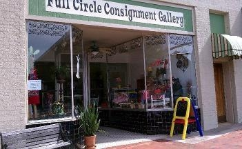 Full Circle Consignment Gllry
