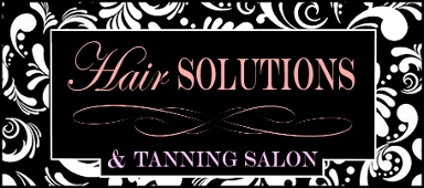 Hair Solutions & Tanning Salon