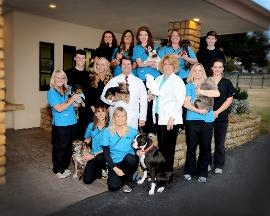 Animal Medical And Surgical Hospital