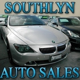 Southlyn Auto Sales - South Gate, CA