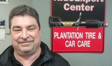 Plantation Tire & Car Care, Inc - Baton Rouge, LA