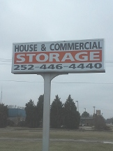 House & Commercial Storage