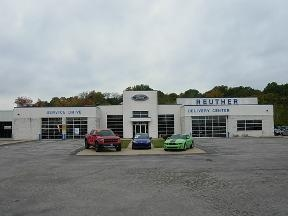 Reuther Ford Inc