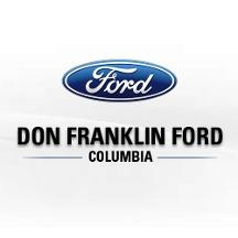 Don Franklin Ford