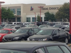 Texas Direct Auto - Stafford, TX