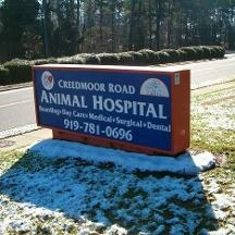 Creedmoor Road Animal Hospital - Raleigh, NC