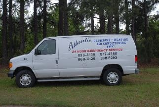 Atlantic Plumbing, Heating & Air Conditioning, Inc. - Hampton, VA
