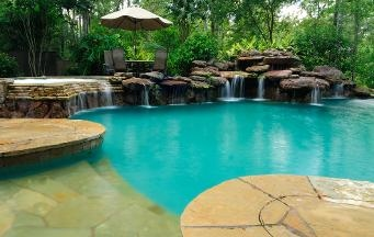Platinum Pools - Houston, TX