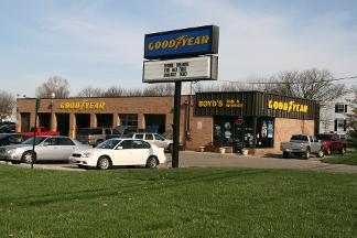 Ntb National Tire Battery In Columbus Oh 43229 Citysearch