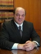 Anthony Greco, Attorney