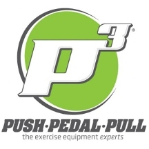 Push Pedal Pull - Chesterfield, MO