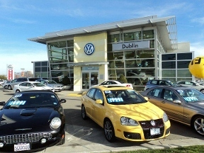 Dublin Volkswagen In Dublin Ca 94568 Citysearch