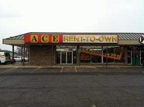 Ace Rent To Own in Lincoln NE