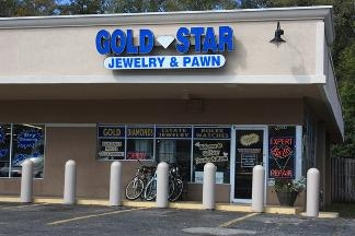Gold Star Jewelry & Pawn