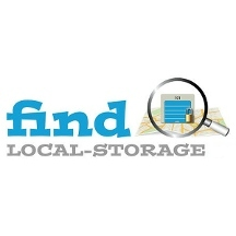 Find Local Storage - Spring, TX
