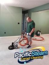 Pacific Steam Carpet Cleaning Of Portland Oregon