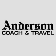 Anderson Coach & Travel-Pittsburgh - Greenville, PA