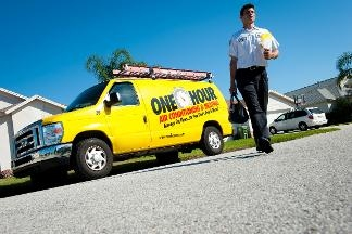 One Hour Heating & Air Conditioning - Elk Grove Village, IL