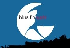 Blue Fin Sushi and Lounge - San Francisco, CA