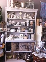 Vintage Marketplace Shabby Chic to Antique