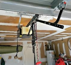 AB Garage Door Repair North Hollywood