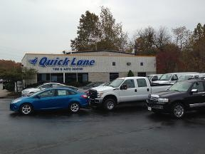 Pallotta Ford Lincoln - Wooster, OH