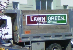 MG's Lawn Green Inc - Pleasantville, NY