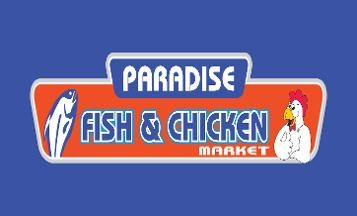Paradise Fish And Chicken