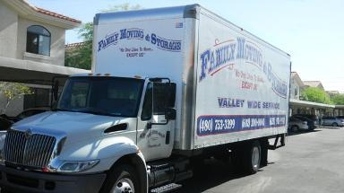 Family Moving And Storage - Chandler, AZ
