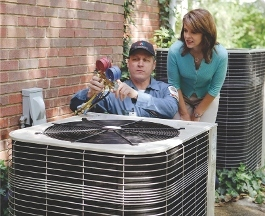 Donelson Air Heating & A/C - Nashville, TN
