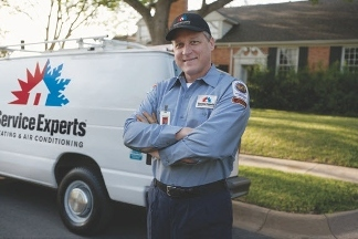 Service Experts Htg & Air Cond - Dublin, CA