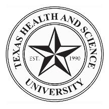 Texas Health and Science University (formerly known as TCTCM)