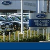 Huntington Beach Ford - Cypress, CA
