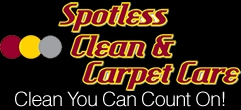 Spotless Clean And Carpet Care