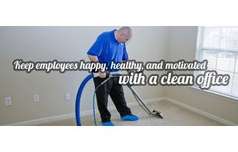 Awesome Carpet Cleaning Services - Eugene, OR