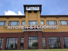 The Kitchen Flooring Design Center In Jacksonville Fl