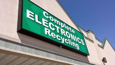 Home | Complete Electronics Recycling