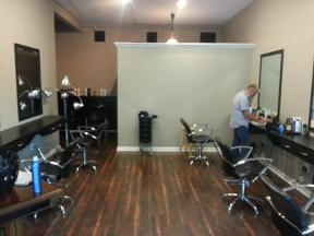 Finley phillips hair salon in st petersburg fl 33701 for 4th street salon