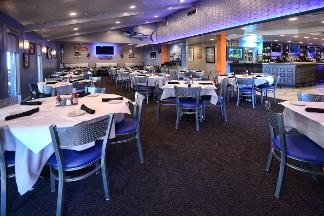 Red lobster in metairie la 70002 citysearch for Atlanta fish house and grill
