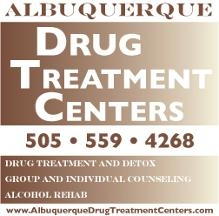 alcohol rehab albuquerque