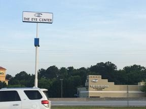 The Eye Center Of Conyers - Conyers, GA