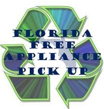 Florida Free Appliance Pick Up Closed In Tampa Fl 33614