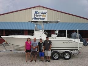 Harbor View Marine in Pensacola, FL 32507 | Citysearch