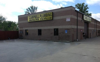 Campbell Plumbing and Heating