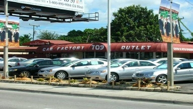 Car Factory Outlet - Miami, FL