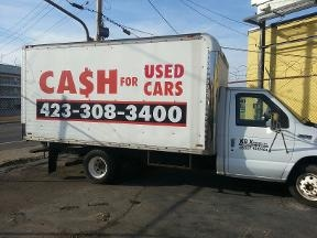Cash For Junk Cars Chattanooga - Chattanooga, TN