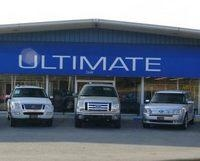 Ultimate Ford, Inc.